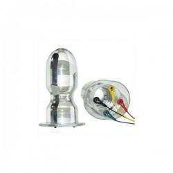 PES Stanley Acrylic Anal Plug