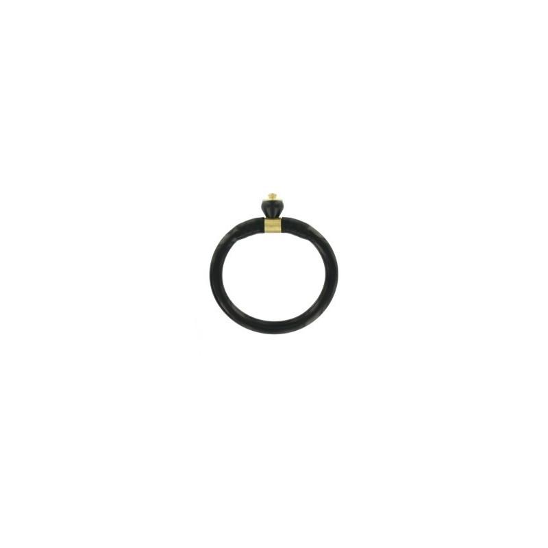 Tubular Mid-Ring Electrode