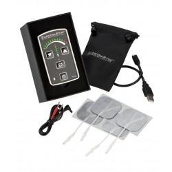 ElectraStim Flick EM60-E elettro stimolazione Pack