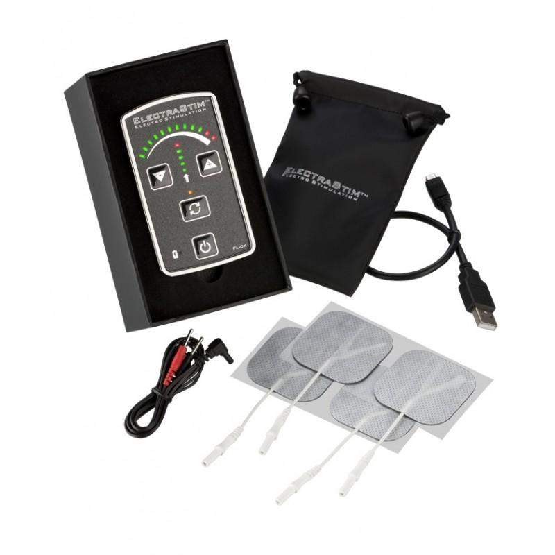 ElectraStim Flick EM60-E Electro Stimulation Pack