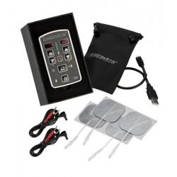 ElectraStim Flick Duo EM80-E stimolazione Pack