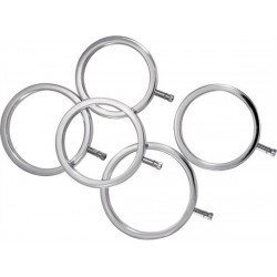 ElectraRings Cock Ring Set