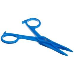 Forceps Blue
