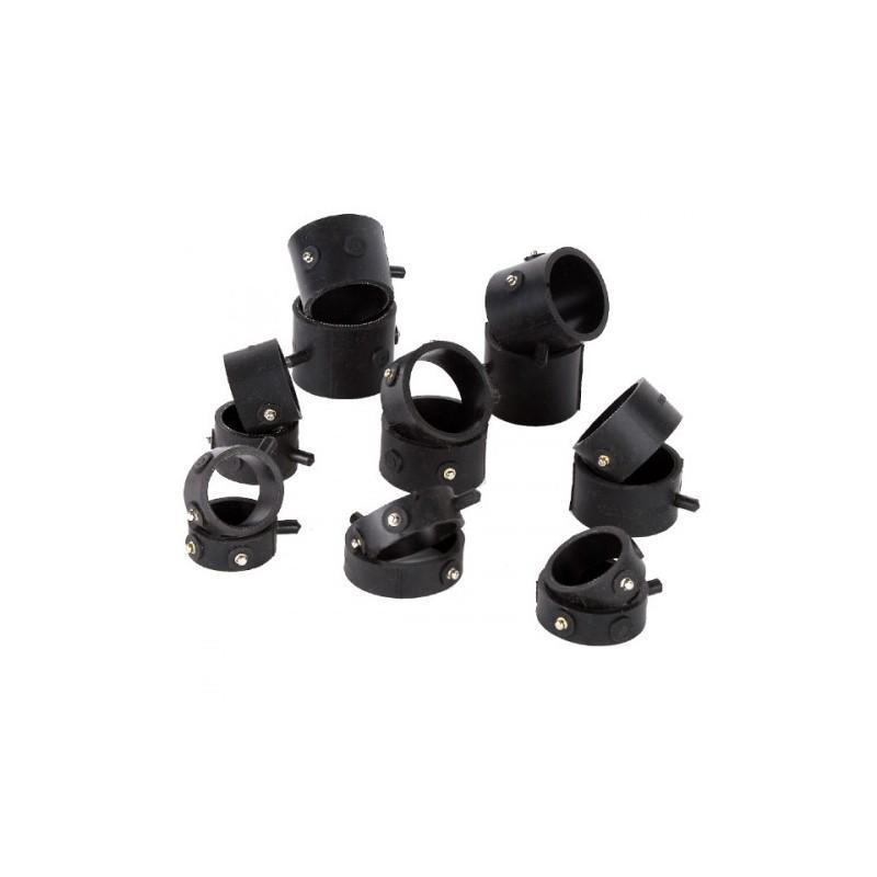 Electro-Flex Penile Ring Single Pole 38x16